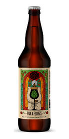 Pan a Flores, SouthNorte Beer Co.