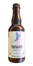 Papagayo, Denizens Brewing Co.