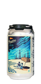 Paradise by Holy City Brewing Co.
