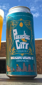 Paradise City Session IPA by Birdsong Brewing Co.