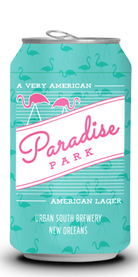 Paradise Park, Urban South Brewery