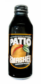 Patio Smasher, Sun King Brewery