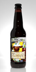 Pentuple, Hoppin Frog Brewery