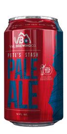 Pete's Stash Pale Ale, Vail Brewing Co.