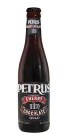 Petrus Cherry Chocolate Nitro Quad, Brouwerij De Brabandere