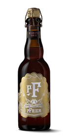 pFriem Belgian-Style Dark Ale, pFriem Family Brewers