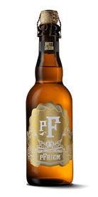 pFriem Brett Saison, pFriem Family Brewers