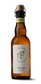pFriem Flanders Blonde by pFriem Family Brewers
