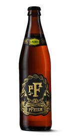 pFriem Family Brewers Pilsner German Pils beer