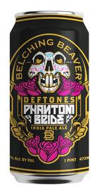 Phantom Bride IPA by Belching Beaver Brewery