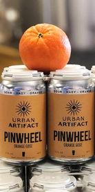 Pinwheel, Urban Artifact