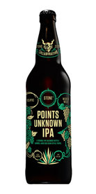 Points Unknown IPA