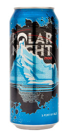Roughtail Polar Night Beer