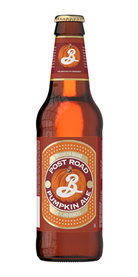 Post Road Pumpkin Ale Brooklyn beer
