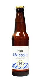 prost brewing weissbeir