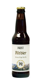prost brewing altbier