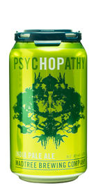 PsycHOPathy by MadTree Brewing Co.