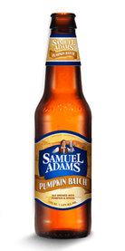 Samuel Adams Pumpkin Batch Beer