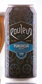 Puncheur Pale Ale, Rouleur Brewing Co.