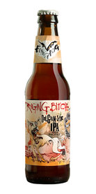 Flying Dog Raging Bitch Belgian IPA Beer