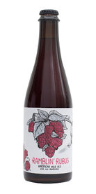 Ramblin' Rubus, Revelry Brewing Co.