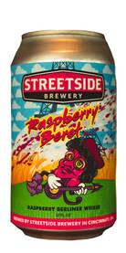 Raspberry Beret, Streetside Brewery