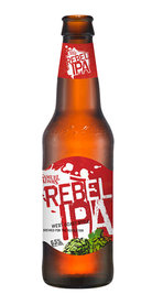 Rebel IPA Sam Adams Boston Beer
