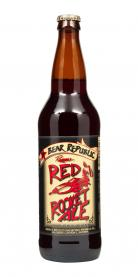 Red Rocket Ale