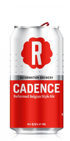 Cadence by Reformation Brewery