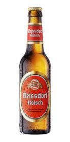 Reissdorf Kölsch bier beer