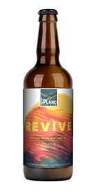 Revive by Upland Brewing Co.