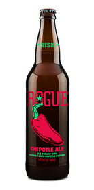 Rogue beer Chipotle Ale