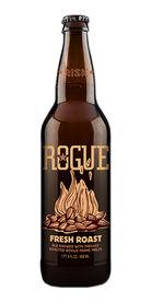 Rogue beer fresh roast