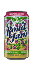 Road Jam Two Roads Brewing