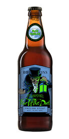 TROOPER Fear of the Dark, Robinsons Brewery