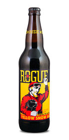 Rogue Ales Yellow Snow IPA Beer