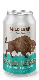 Rollin' Deeper, Wild Leap Brew Co.