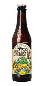 Romantic Chemistry IPA Dogfish Head Beer