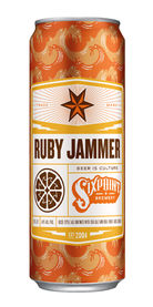 Ruby Jammer, Sixpoint Brewery
