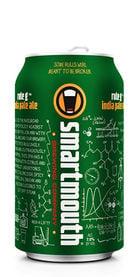 Smartmouth Beer Rule G IPA