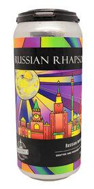 Russian Rhapsody, Church Street Brewing Co.