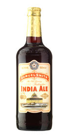 Samuel Smith's Brewery India ale beer