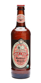 Samuel Smith's Organic Pale Ale beer