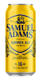Samuel Adams Summer Ale, The Boston Beer Co.