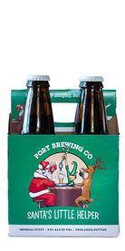 Santa's Little Helper Port Brewing Co.