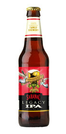 Saranac Legacy IPA Matt brewing