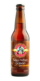 Saw-whet Saison Highland Beer