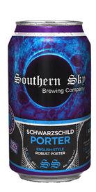Schwarzschild Porter by Southern Sky Brewing Co.