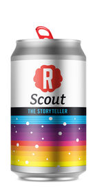 Scout by Reformation Brewery