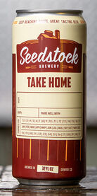 Seedstock Baltic Porter, Seedstock Brewery